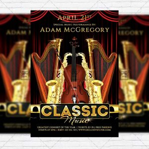 classic-music-premium-flyer-template-facebook-cover-1