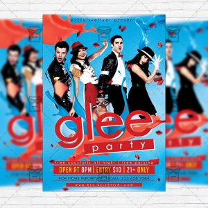 glee-party-premium-flyer-template-facebook-cover-1