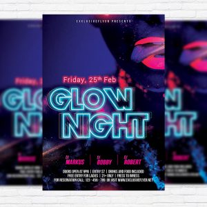 glow-night-premium-flyer-template-facebook-cover-1