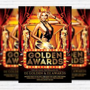 golden_awards-premium-flyer-template-facebook-cover-1