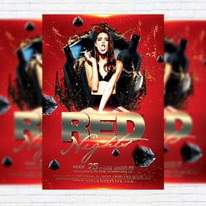 red-nights-premium-flyer-template-facebook-cover-1