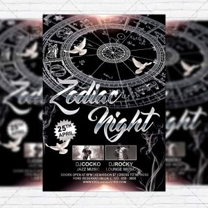 zodiac-night-party-premium-flyer-template-facebook-cover-1