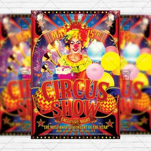 circus_show-premium-flyer-template-instagram_size-1