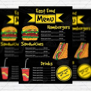 fast_food_menu-premium-flyer-template-1
