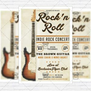 indie_rock_guitar-premium-flyer-template-instagram_size-1