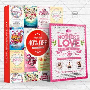 mothers_day_flyers_bundle