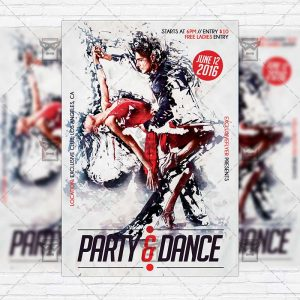party_&_dance-premium-flyer-template-instagram_size-1