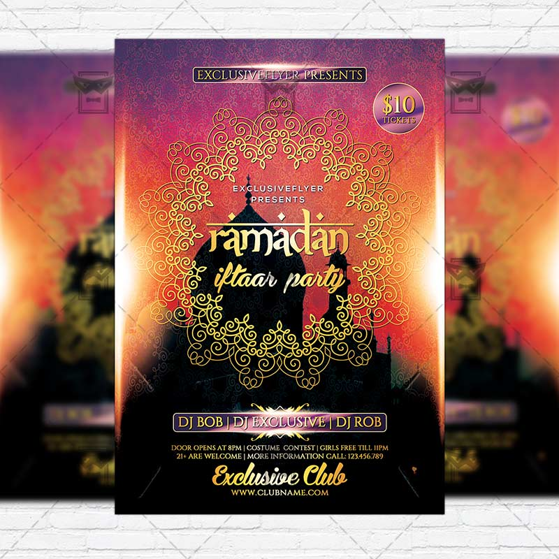 party flyer templates photoshop party flyer templates photoshop 31