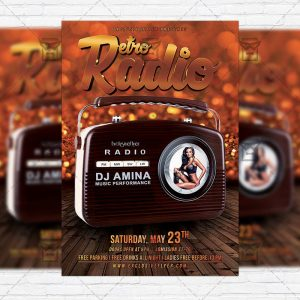retro_radio_event-premium-flyer-template-instagram_size-1