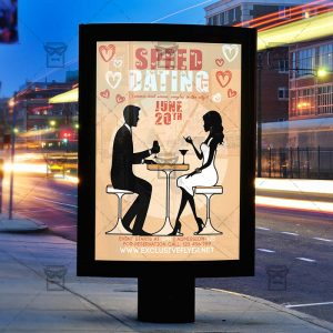 speed_dating-premium-flyer-template-instagram_size-3