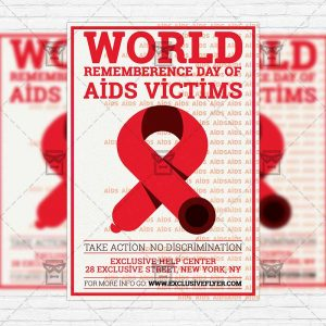 world_remembrance_day_of_AIDS_victims-premium-flyer-template-instagram_size-1