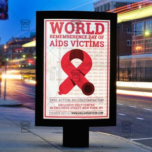 world_remembrance_day_of_AIDS_victims-premium-flyer-template-instagram_size-3