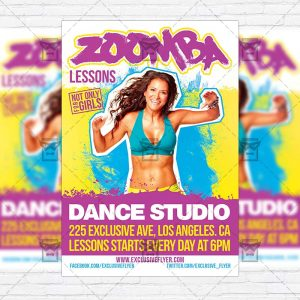 zoomba_lessons-premium-flyer-template-instagram_size-1