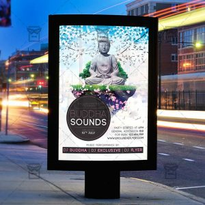 buddha_sounds-premium-flyer-template-instagram_size-3