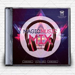 magic_music_mix-premium-mixtape-album-cd-cover-template-1