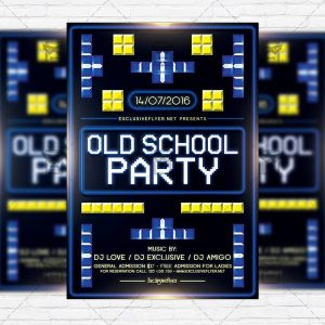 old_school_party-premium-flyer-template-instagram_size-1