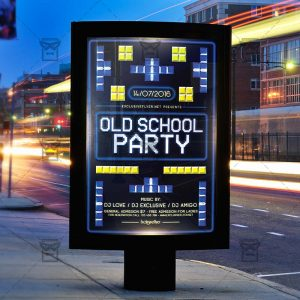 old_school_party-premium-flyer-template-instagram_size-3