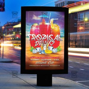 tropical_drinks-premium-flyer-template-instagram_size-3