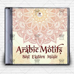 arabic_motifs-premium-mixtape-album-cd-cover-template-1