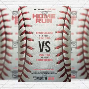 baseball-game-premium-flyer-template-instagram-size-flyer-1