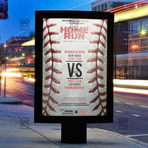 baseball-game-premium-flyer-template-instagram-size-flyer-2