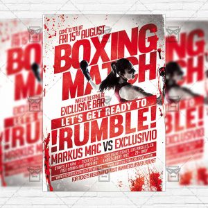 boxing-premium-flyer-template-instagram_size-1