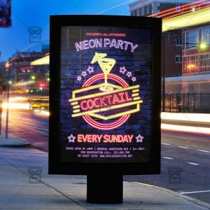 neon_cocktail_party-premium-flyer-template-instagram_size-3
