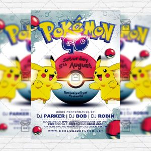 pokemon_go_night-premium-flyer-template-instagram_size-1