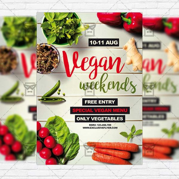 vegan_weekends-premium-flyer-template-instagram_size-1