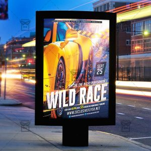 wild-race-premium-flyer-template-instagram-size-flyer-2