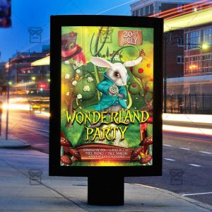 wonderland_party-premium-flyer-template-instagram_size-3