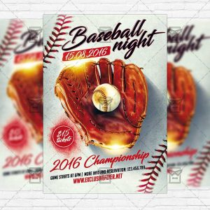 baseball_night-premium-flyer-template-instagram_size-1