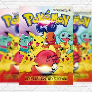 pokemon_go_party-premium-flyer-template-instagram_size-1