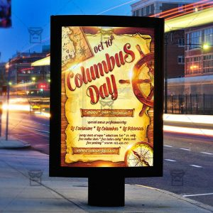 columbus_day-premium-flyer-template-instagram_size-3