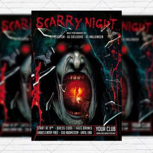 scarry_night-premium-flyer-template-instagram_size-1