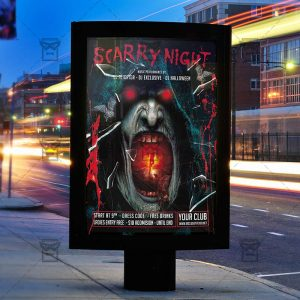 scarry_night-premium-flyer-template-instagram_size-3