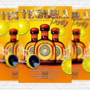 tequila_party-premium-flyer-template-instagram_size-1
