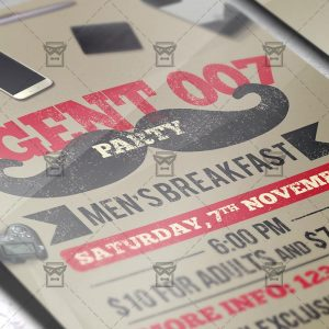 agent_007_party-premium-flyer-template-2