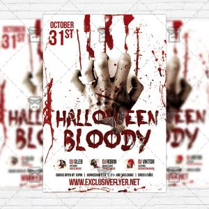 bloody_halloween-premium-flyer-template-instagram_size-1