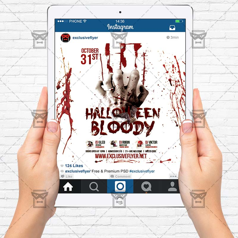 bloody_halloween-premium-flyer-template-instagram_size-4