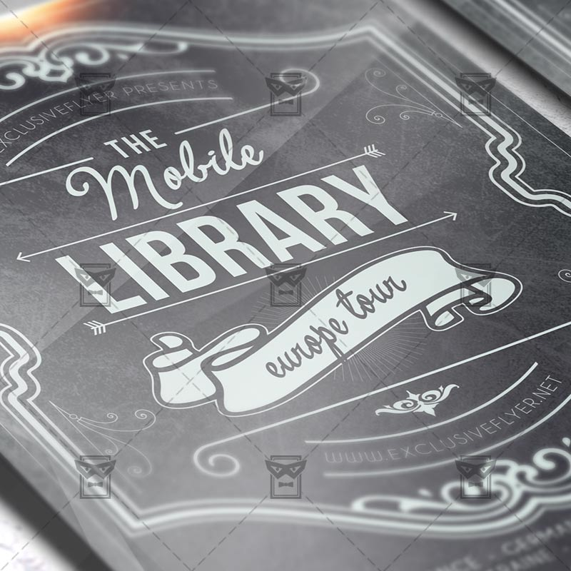 mobile_library-premium-flyer-template-2