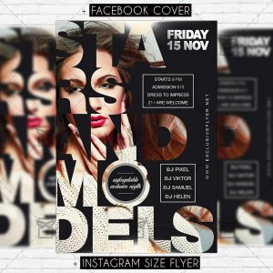 stars_and_models-premium-flyer-template-1
