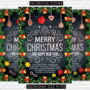 Happy_Holidays-premium-flyer-template-1