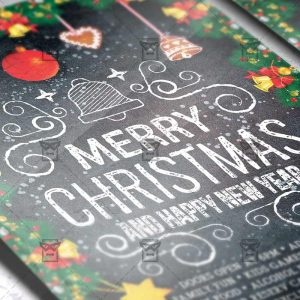 Happy_Holidays-premium-flyer-template-2