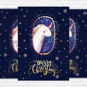 christmas_postcard_vol2-premium-flyer-template-1