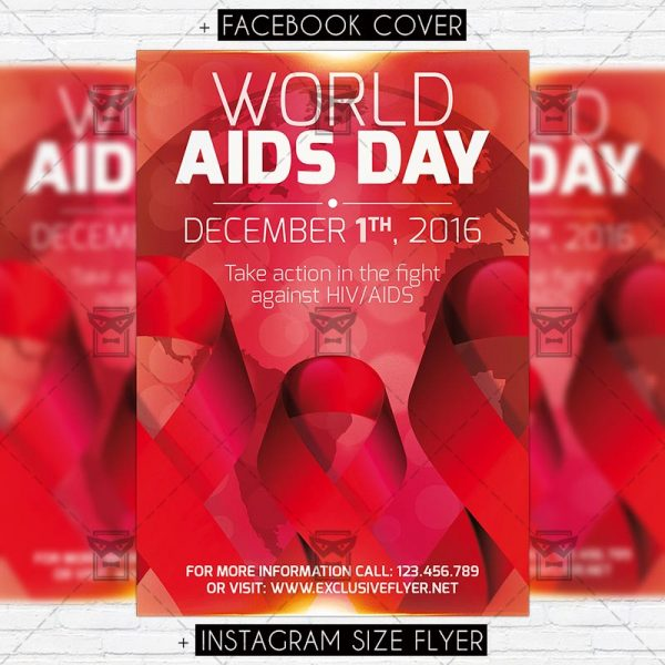 world_aids_day-premium-flyer-template-1
