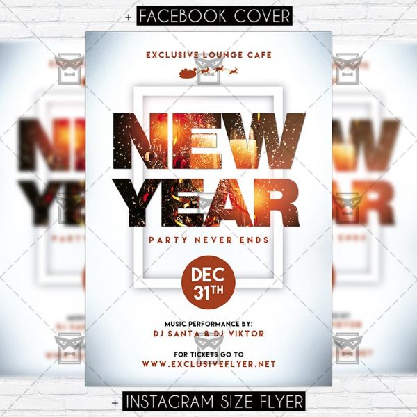 new_year_party_never_ends-premium-flyer-template-1