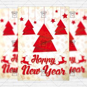 new_year_postcard_vol2-premium-flyer-template-1
