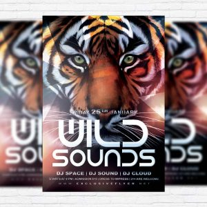 Wild_Sounds-premium-flyer-template-1