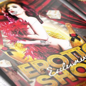 exclusive_erotic_show-premium-flyer-template-2